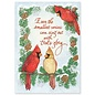 Package  Christmas Cards - Even the Smallest Voices