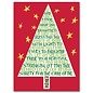 Package  Christmas Cards - Blessing of the Christmas Tree
