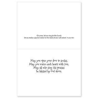 Package  Christmas Cards - A Joyous Christmas