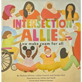Intersection Allies: We Make Room for All