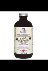 Suro Organic Elderberry Syrup Kids