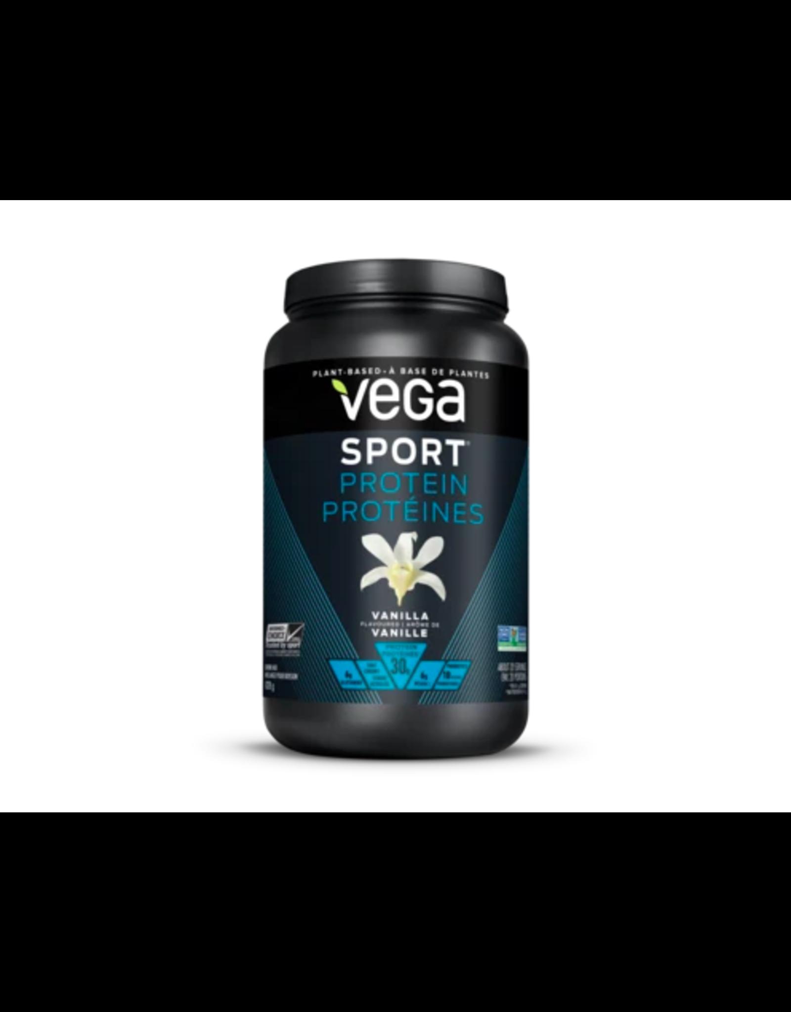 Vega Sport Protein Vanilla