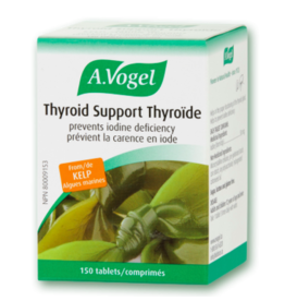 A. Vogel Thyroid Support