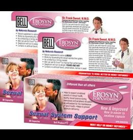 Bell Erosyn for women 30 vcaps