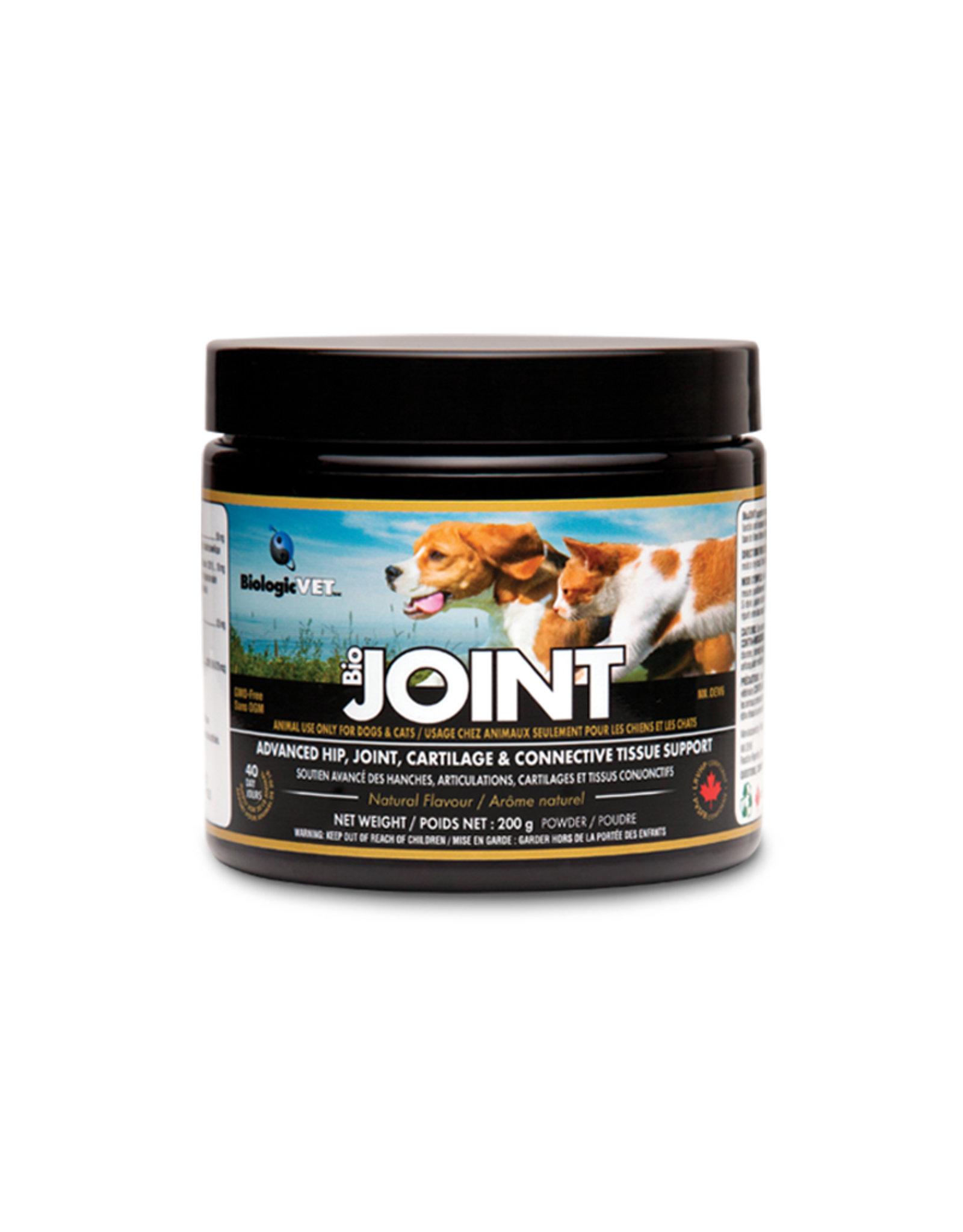 BioJoint for Pets