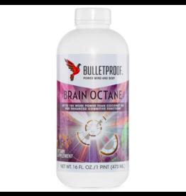 Bulletproof Brain Octane
