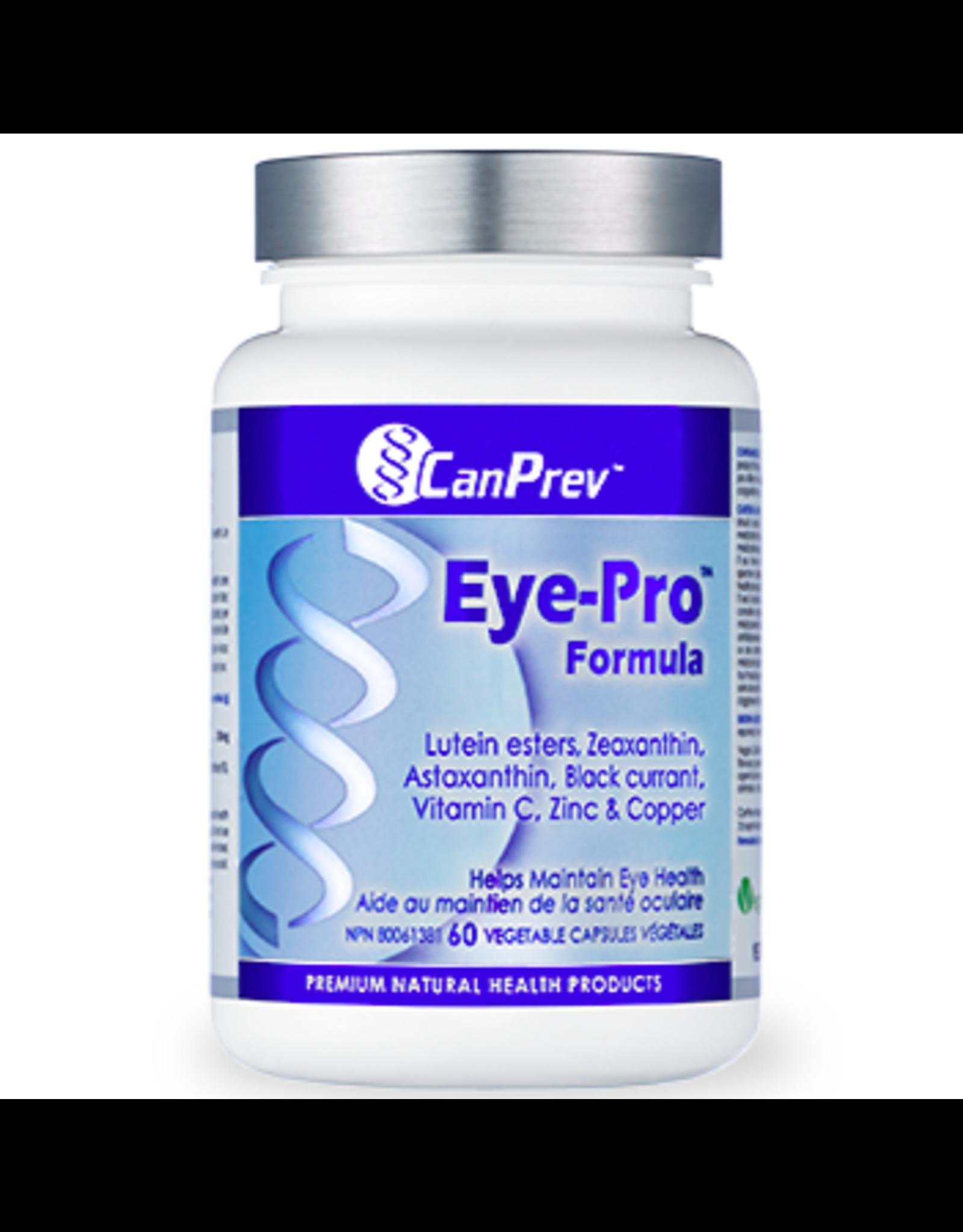 CanPrev Eye-Pro Formula
