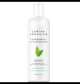 Carina Organics Peppermint Shampoo and Body Wash