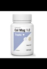 Chelazome Calcium Magnesium 1:2