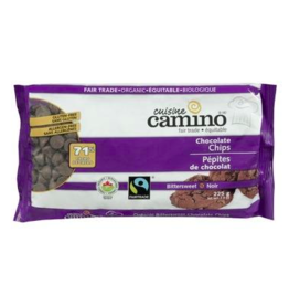 Cuisine Camino Bittersweet Chocolate Chips