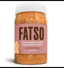Fatso Peanut Butter Crunchy Salted Caramel