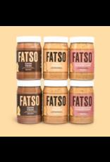Fatso Crunchy salted caramel