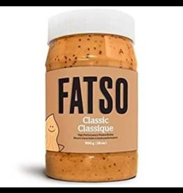 Fatso Peanut Butter Classic