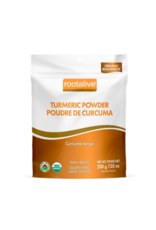 Rootalive Turmeric powder organic