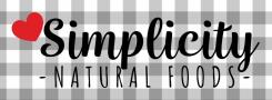 Simplicity Natural Foods