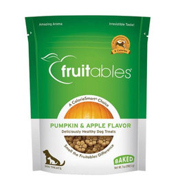 Fruitables Fruitables / Pumpkin & Apple 7oz