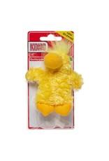 Kong Sml Plush Duck