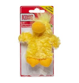 Kong Sml Plush Duck