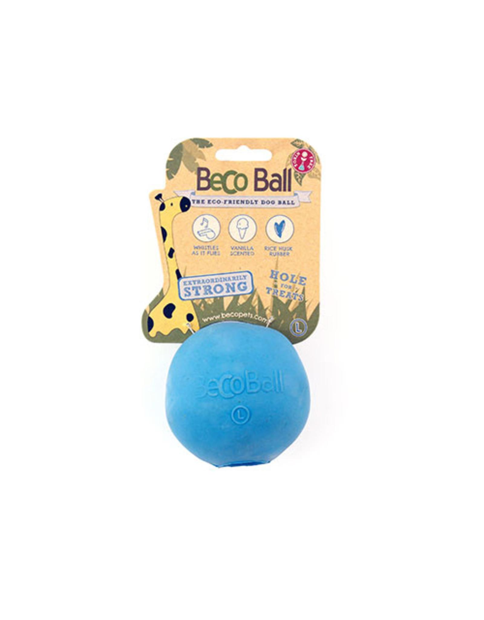 Beco Pets Med Beco Ball Pk