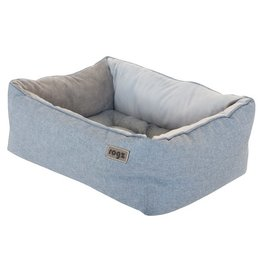 Rogz Beds Lge Cosmo 3D Pod Gy 25.5x20.5