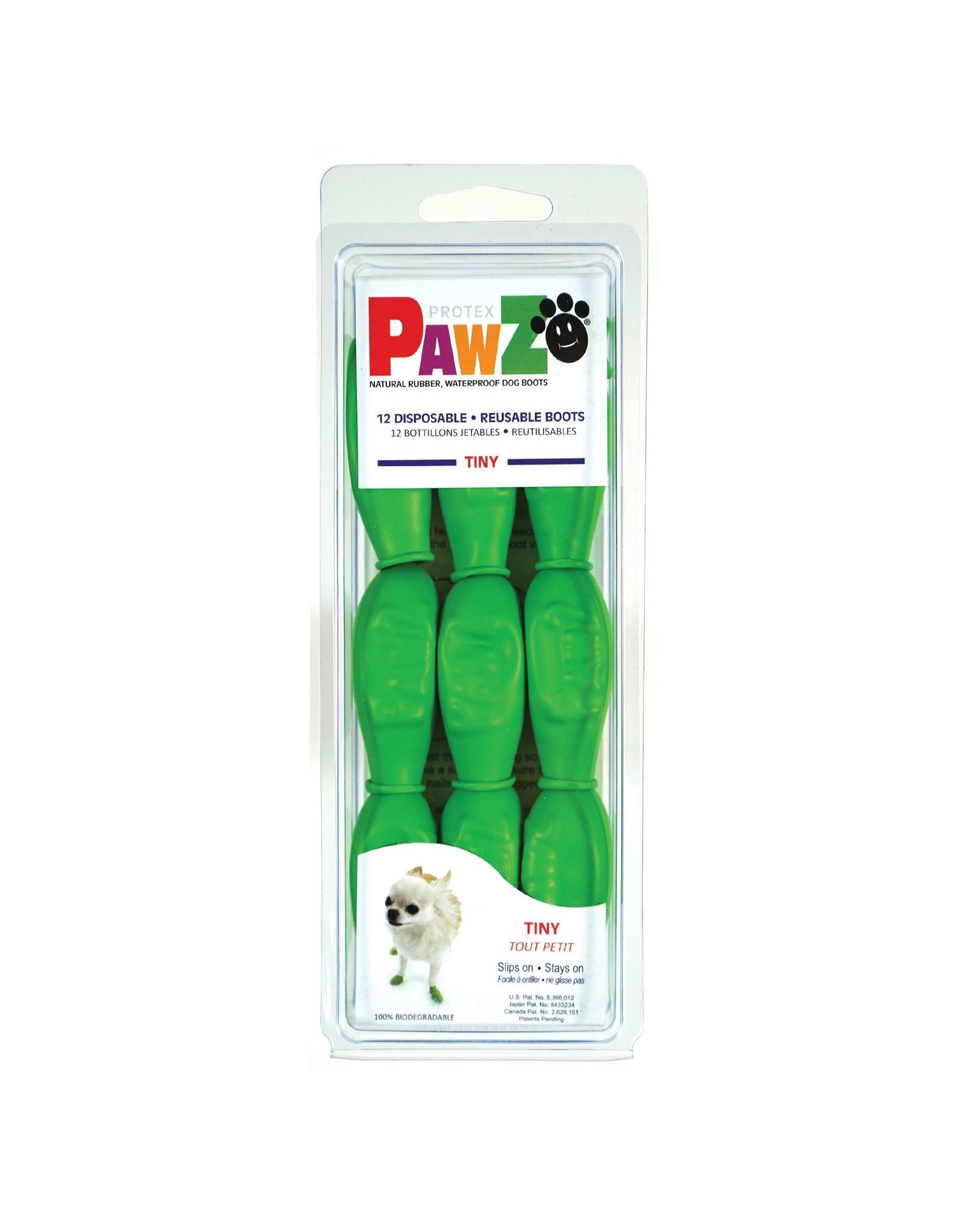 Pawz PAWZ / Tiny / Apple Green