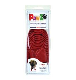 Pawz PAWZ / SMALL / RED