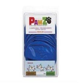 Pawz PAWZ / MEDIUM / BLUE