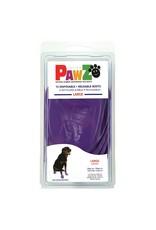 Pawz PAWZ / LARGE / PURPLE