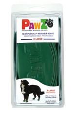 Pawz PAWZ / X-LARGE / GREEN