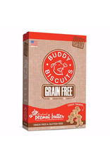 Buddy Biscuits Buddy Biscuits - Itty - Roasted Chicken 8oz