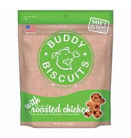 Buddy Biscuits Buddy Biscuits Roasted Chicken 16oz