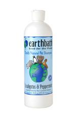 EARTHBATH EARTHBATH / Eucalyptus & Peppermint Soothing Stress Relief Shampoo 16oz