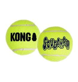 Kong Large SqueakAir Balls