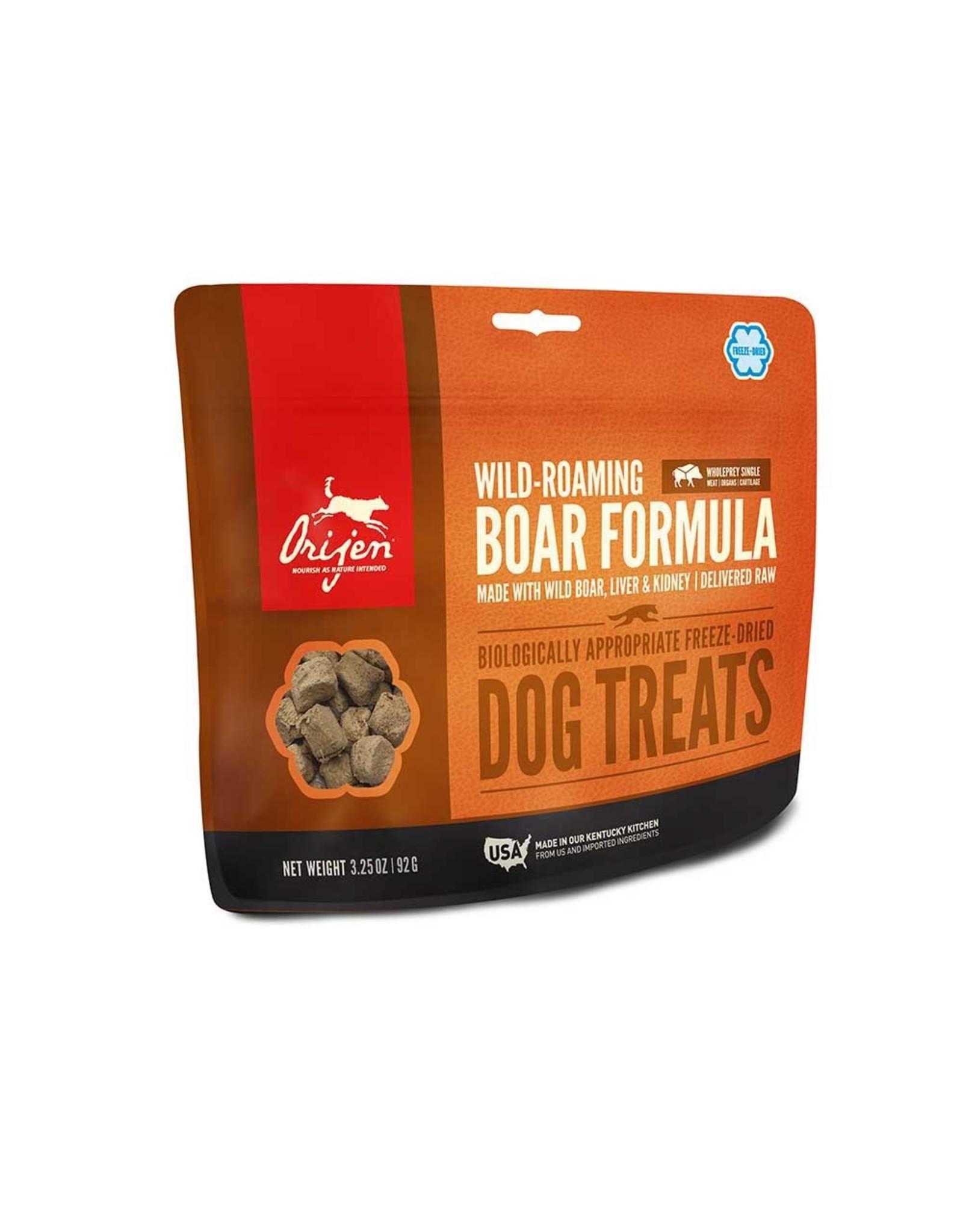 Orijin treats - Boar