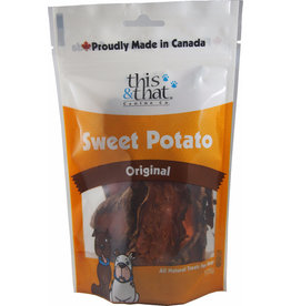 This & That Sweet Potato Original 150g