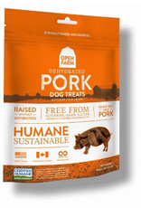 Open Farm Open Farm Dog Treat Grain Free Dehydrated Pork 4.5 oz