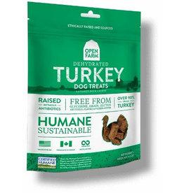 Open Farm Open Farm Dog Treat GF Dehydrated Turkey 4.5 oz