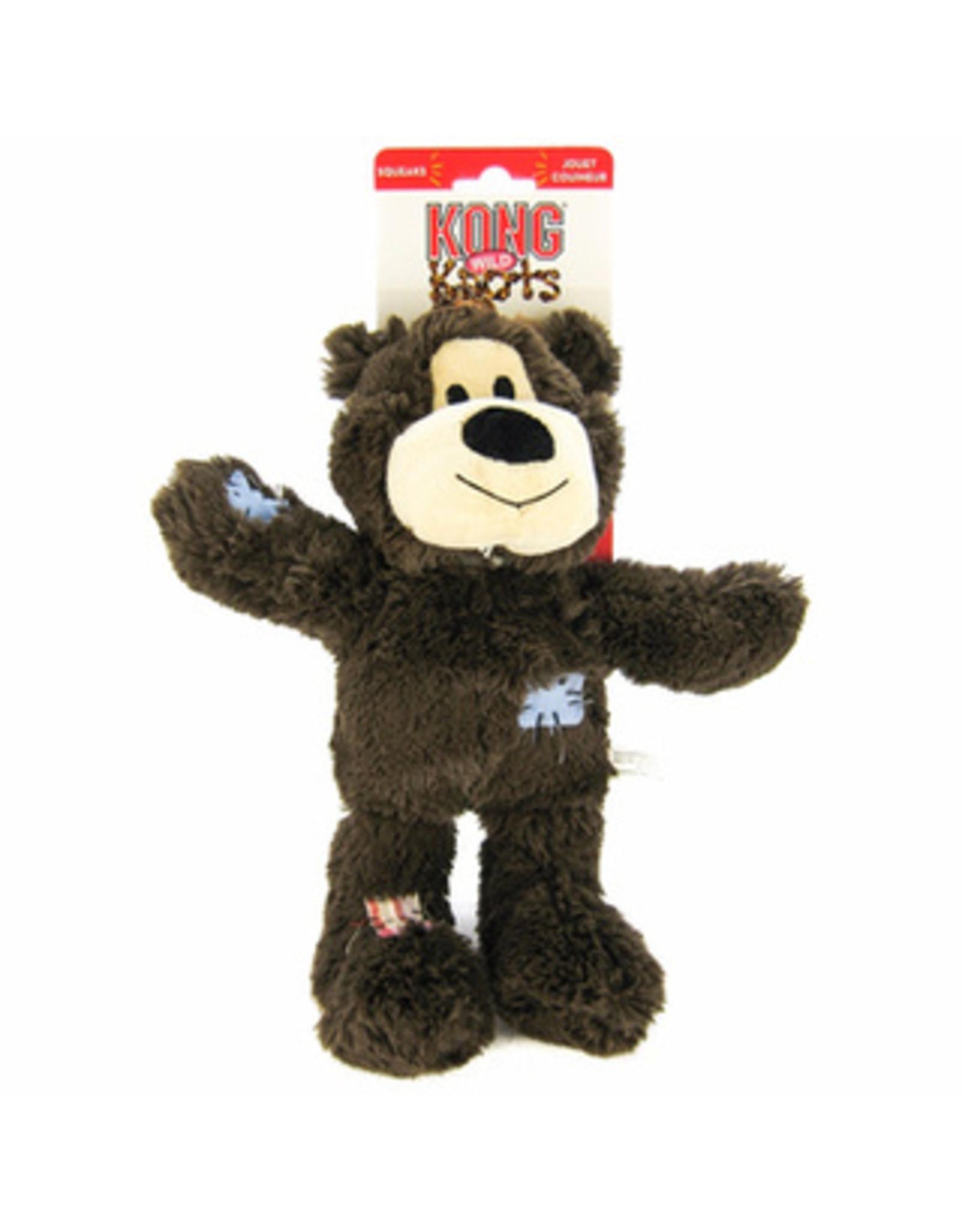 Kong KONG Wild Knots Bear X-Small