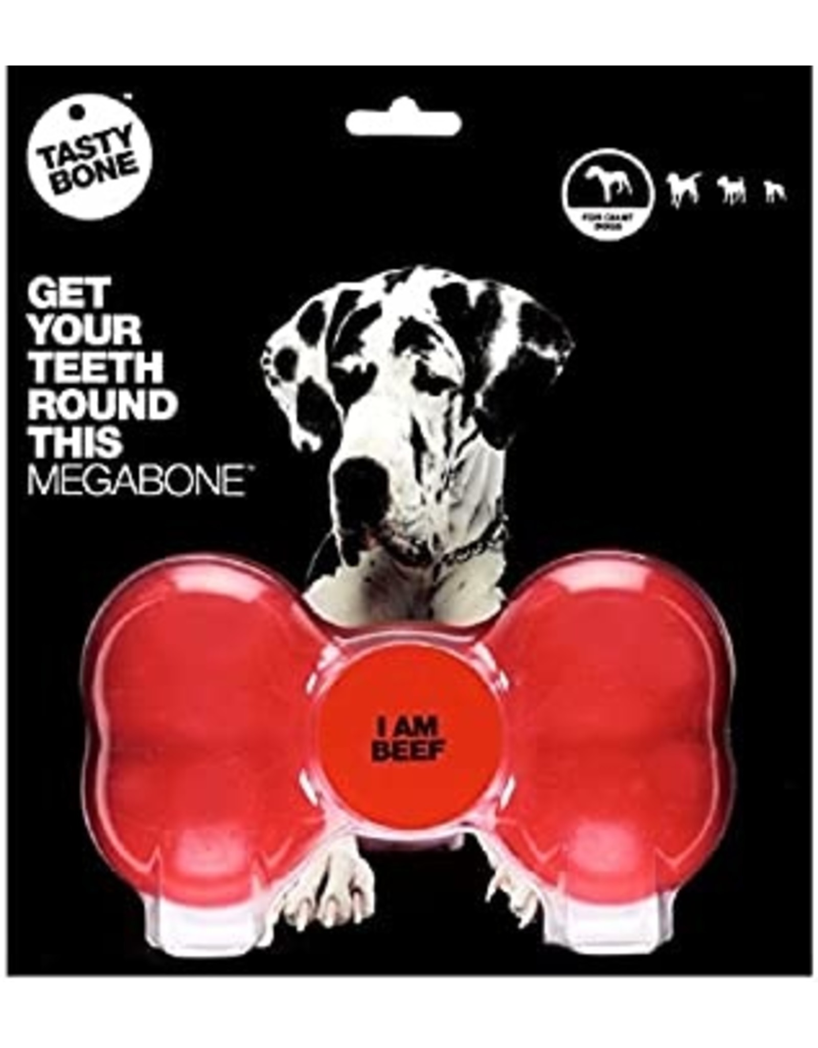 Tastybone Mega TastyBone Beef