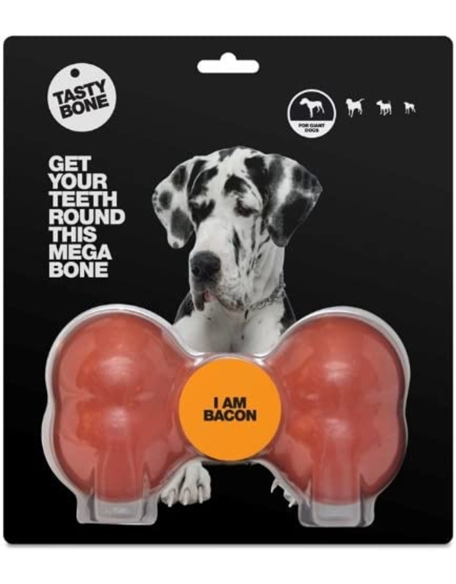 Tastybone Mega Tasty Bone Bacon
