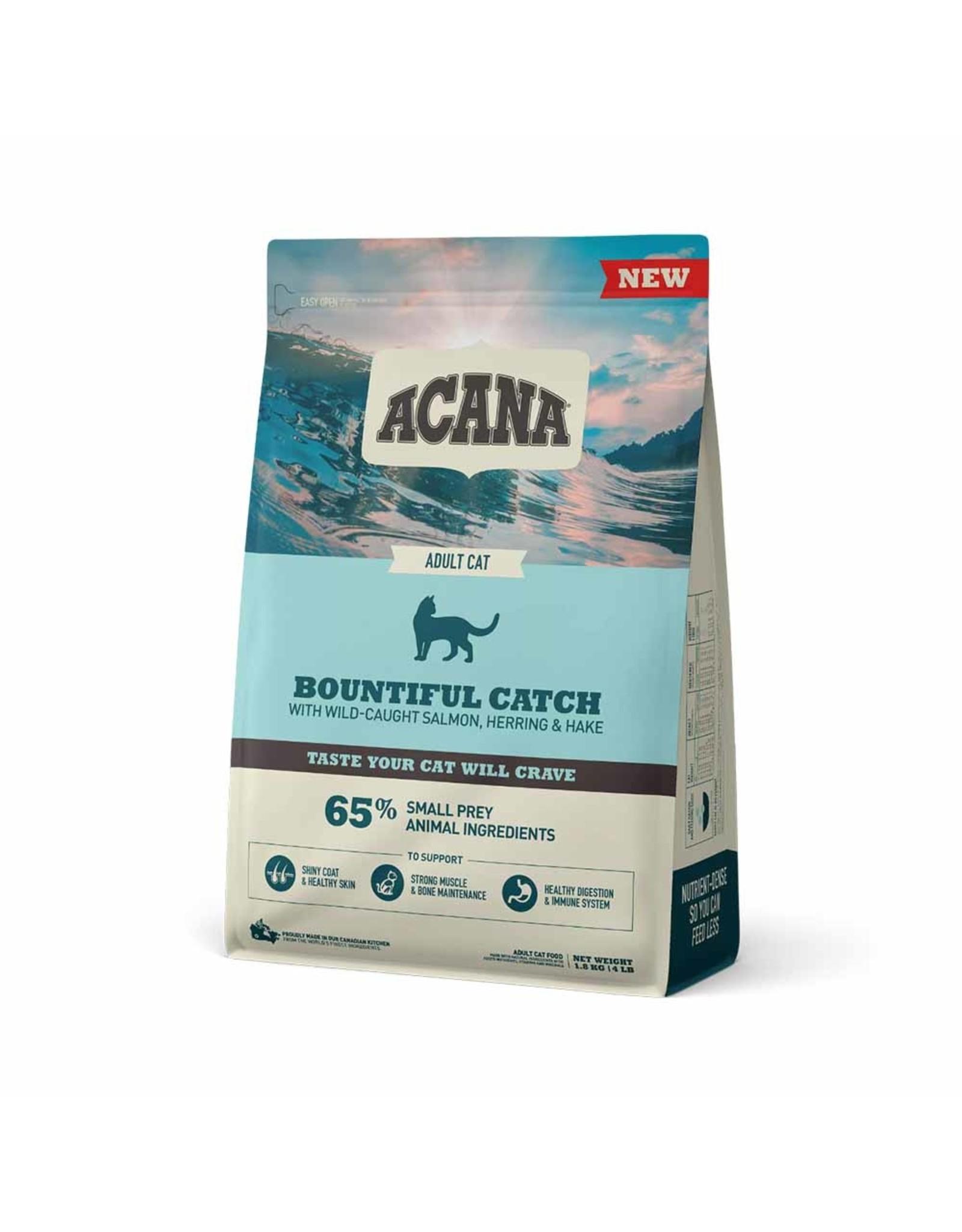 Acana Acana - Cat Bountiful Catch 1.8kg