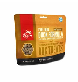 Acana Orijen Freeze-Dried Treats - Duck 92g