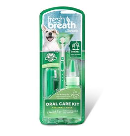 Tropiclean FB Oral Care Kit 3pc