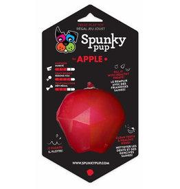 Spunky Pup Spunky Pup Apple Play Toy EA