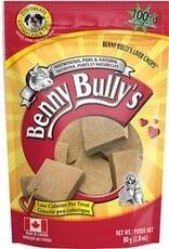 Benny Bully's Benny Bully's Beef Liver 40g