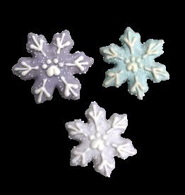 Bosco & Roxy's Bosco & Roxy's - Snowflakes