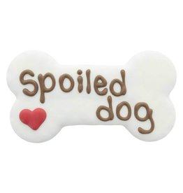 "Bosco & Roxy's Bosco & Roxy's - 6"" Spoiled Dog Bone"