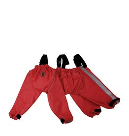 FouFou Bodyguard - Red- Large