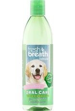Tropiclean FreshBreath Water Additive for Puppies
