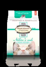 Oven Baked Tradition Oven Baked Tradition Natures Code Cat Urinary Food 5lbs